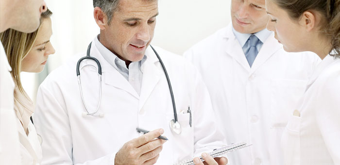Sector Sanitari