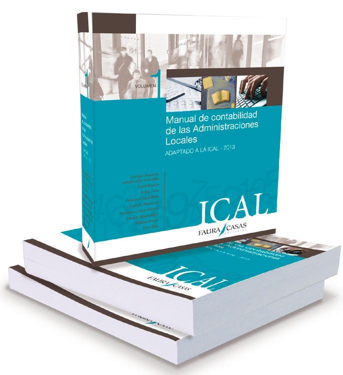 Manual de comptabilitat de les Administracions Locals